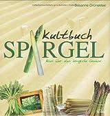 Kultbuch Spargel