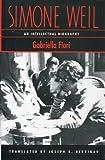 Simone Weil, Gabriella Fiori, 0820311022