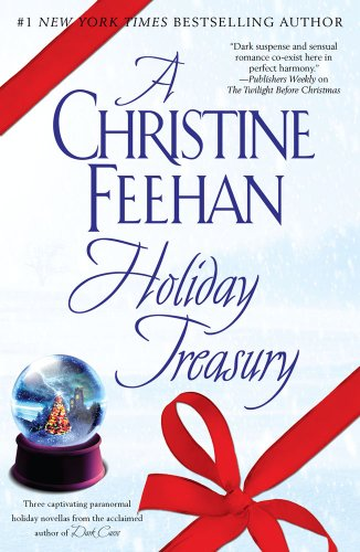 A Christine Feehan Holiday Treasury pdf