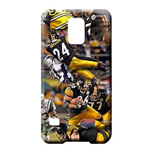 samsung galaxy s5 basketball cases Protective Hybrid High Grade pittsburgh steelers