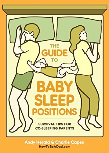 The Guide to Baby Sleep Positions: Survival Tips for Co-Sleeping - Chicago Stores Outlet Fashion