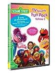 Sesame Street: TV on DVD: TV Episode...