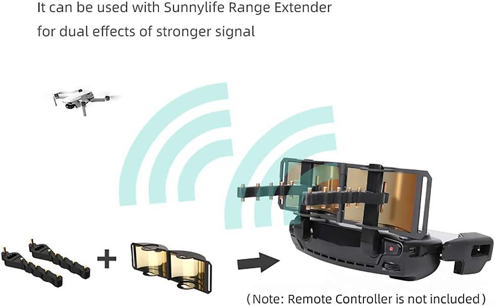 5.8 GHZ Antena Control Remoto Amplificador Amplificador ...