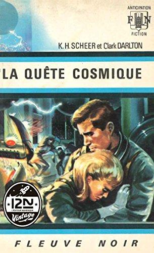 [Read] Perry Rhodan n°07 - La Quête cosmique (French Edition) [P.P.T]