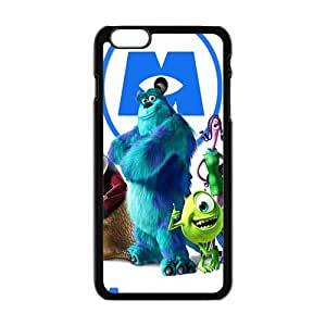 Monsters Inc Case Cover For iPhone 6 Plus Case