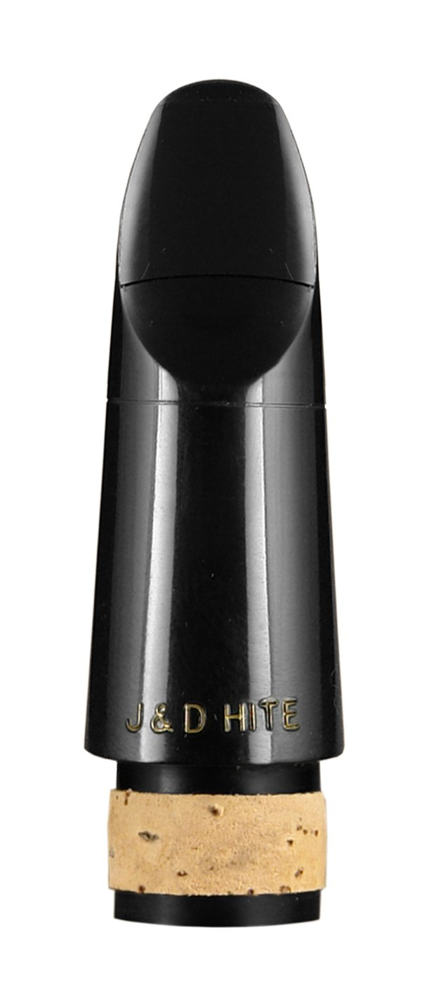 J & D Hite Artist Series Bb Clarinet Mouthpiece Model D
