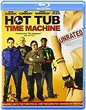Hot Tub Time Machine [Blu-ray] (Bilingual) [Import]