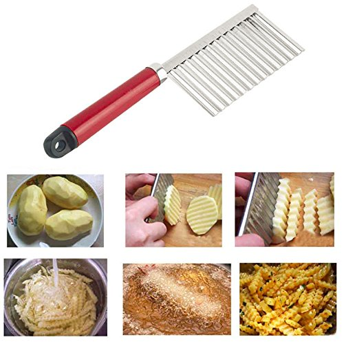 Potato-Wavy-Edged-Knife-Multifunction-Stainless-Steel-Fruit-Cutting-Cooking-Tool