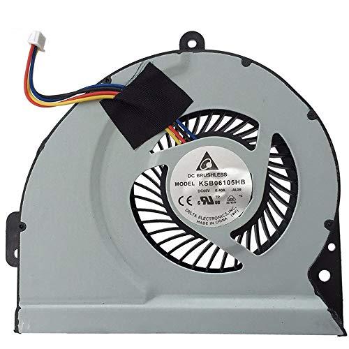 Cooling Fan for ASUS A43 X53S A43S A53S X43S K53E K53L K53S K53SC K53SD  K53SJ K53SM K53SV K84 K84L P43E P43SJ P53SJ Fan