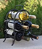 J&J Wire Wine Bottle Stand Review