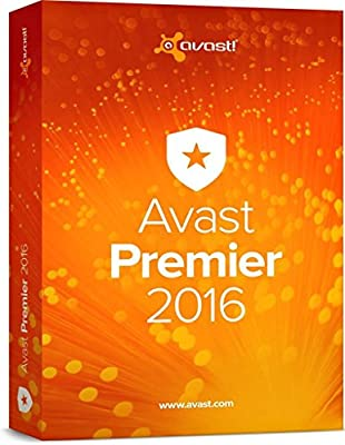 Avast Premier | 2016 (3 PC's- 3 Year's) Online Delivery