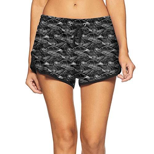 ninja turtle board shorts - 5