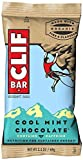 Clif Cool Mint Chocolate Snack Bar, 2.4 Ounce -- 192 per case. by Clif Bar