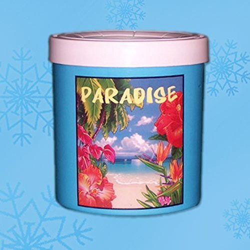 The Fridge Paradise Freezable Drink Cooler – 2 Pack