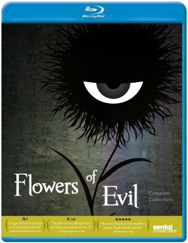 Flowers Evil - Flowers of Evil: Complete Collection [Blu-ray]