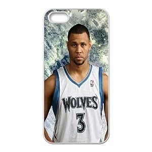 iPhone 4 4s Case Image Of Minnesota Timberwolves YGRDZ29842 Phone Case Cover Back Plastic
