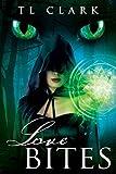 Love Bites (Darkness & Light Duology Book 1)