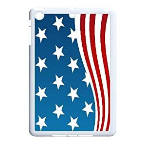 Winfors American Retro Flag Phone Case For iPad Mini [Pattern-5]