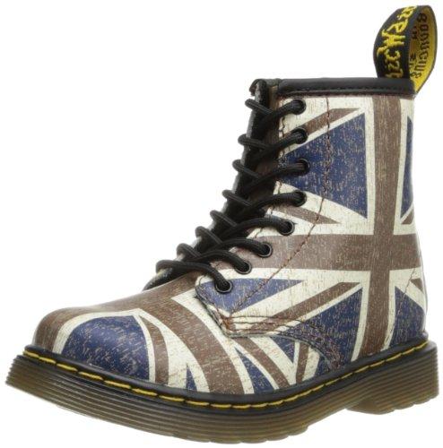 british flag baby girl - 1