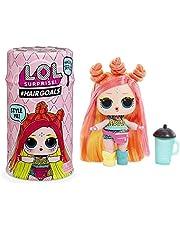L.O.L. Surprise Hairgoals Makeover S2 with 15 Surprises (556220)