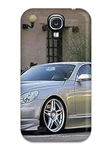 New Premium Flip Case Cover Lexus Sc430 17 Skin Case For Galaxy S4