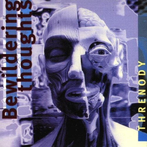 Threnody: Bewildering Thoughts (Audio CD)