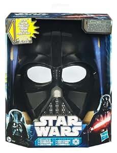 Star Wars 29746360 - Casco electrónico diseño Darth Vader