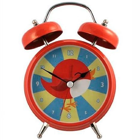 Birdie Talking Alarm Clock II