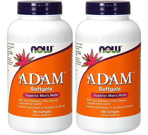 Foods Adam Mens Multiple Vitamin product image