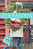 Christmas at Tiffany's: A Novel by  Karen Swan in stock, buy online here