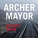 Occam's Razor Audiobook by Archer Mayor Narrated by Tom Taylorson