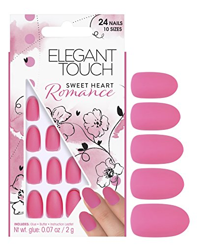 Elegant Touch Romance Collection, Sweet Heart