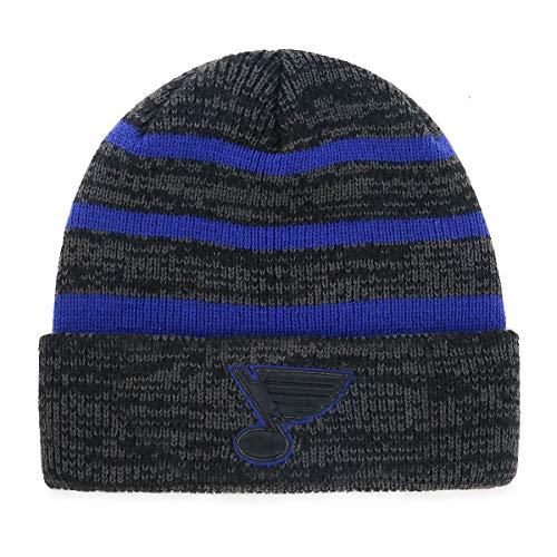 f5ae07a62a5 St. Louis Blues Beanie at Amazon.com