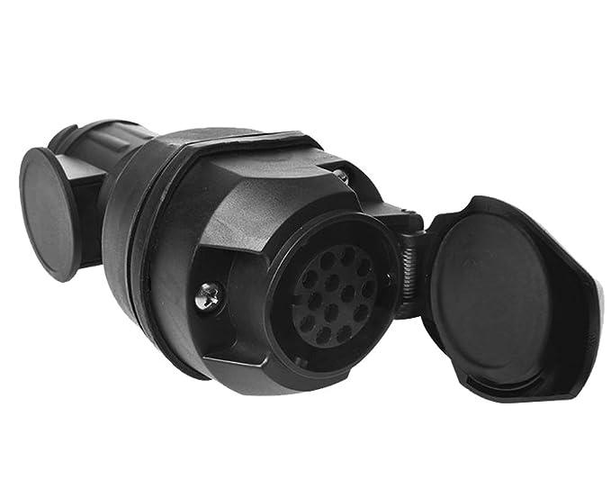 LED-CAN-Konverter 12V von 13- auf 13-polig: Amazon.de: Auto