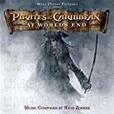Pirates Of The Carribean 3 (Intl. Version) / O.S.T.