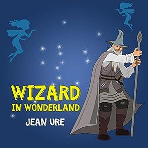 Wizard in Wonderland Audiobook