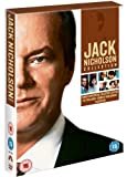 Jack Nicholson Collection (Chinatown/The Two Jakes/Terms of Endearment/Heartburn) [Import anglais]