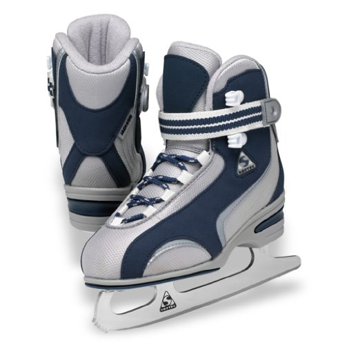 Jackson Softec Classic Ice Skates - ST2221 Kids Figure Ice Skates