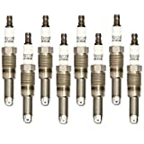 New Motorcraft (SP515) Spark Plug, (Pack of 8)