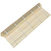 Japonais - Esterilla de bambú para sushi (23
