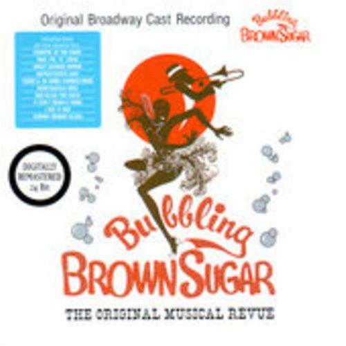 Bubbling Brown Sugar Bubbling Brown Sugar