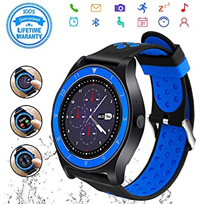 Smart Watch Topffy S6