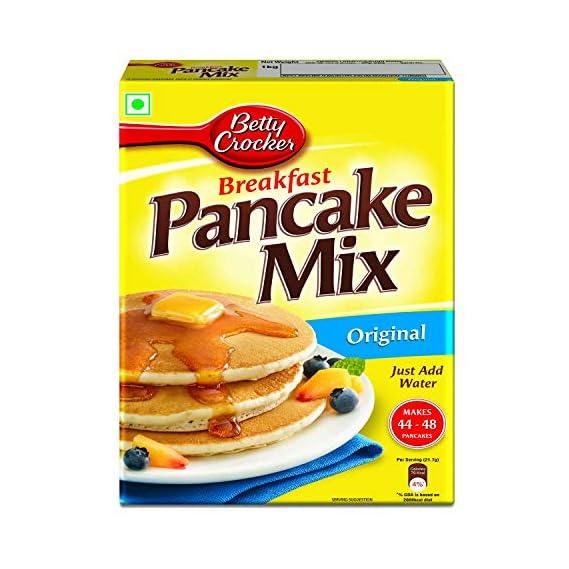 Betty Crocker Pancake Mix, Original, 1 kg
