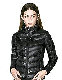 Pingora 2017 New Women's Winter Lightweight Warm Packable Puffer Down Jacket