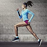 Compression Socks (3/6/7 Pairs),15-20 mmHg is Best Athletic & Medical for Men & Women, Running, Flight, Travel, Nurses