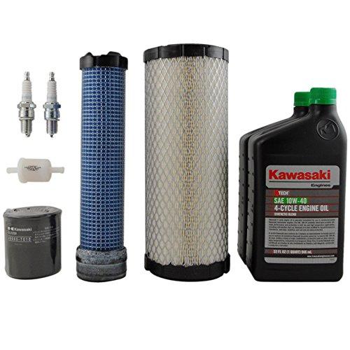Kawasaki Engine Parts (Kawasaki 99969-6411 Engine Tune-Up)