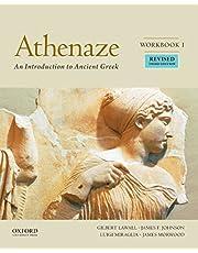 Athenaze, Workbook I: An Introduction to Ancient Greek