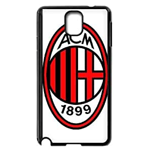 Ac Milan Samsung Galaxy Note 3 Cell Phone Case Black gife pp001_9308044