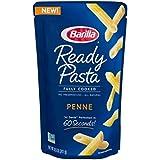 Barilla Ready Pasta, Penne, 8.5 Ounce