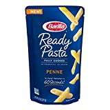Barilla Fully Cooked Ready Pasta, Penne, 8.5 Ounce